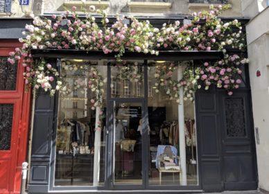Zoe Ferdinand boutique