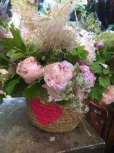 Deschamps Fleuriste - Boutique Avenue Niel