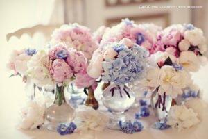 Luc Deschamps, fleuriste décorateur pour vos mariages